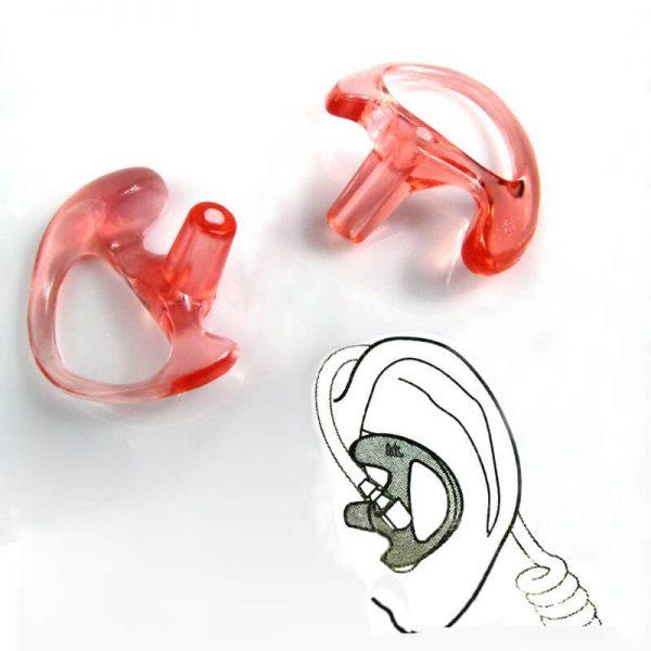 EARMOLDS